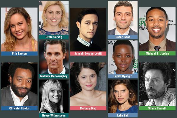 2014 nominees
